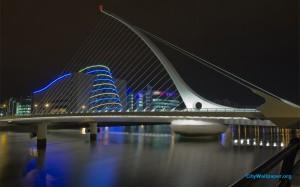 Dublin portada