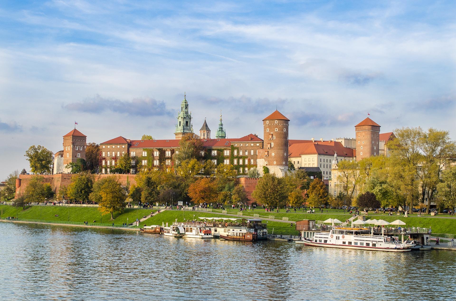 26b641697 Høstferie i Krakow 6.-9.okt 2018 | Idereiser AS